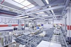 Produktion Lagerverwaltungssystem FreiLacke