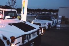Sponsoring Autokino