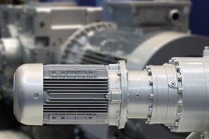 Schnelltrocknende Lacksysteme für den Maschinenbau