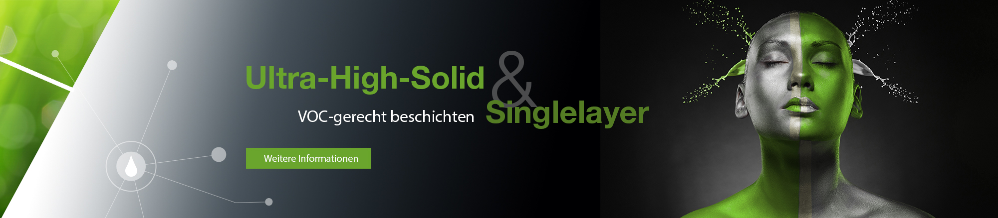 FreiLacke Ultra-High-Solid und Singlelayer
