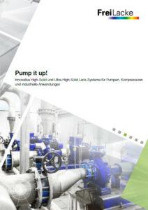 UHS Pumpe FreiLacke