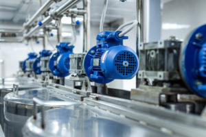 UHS-Systeme von FreiLacke in der Antriebstechnik
