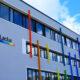 Neueröffnung Verwaltungsgebäude FreiLacke