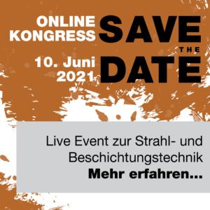Banner Online Kongress
