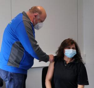 FreiLacke Impfkampagne